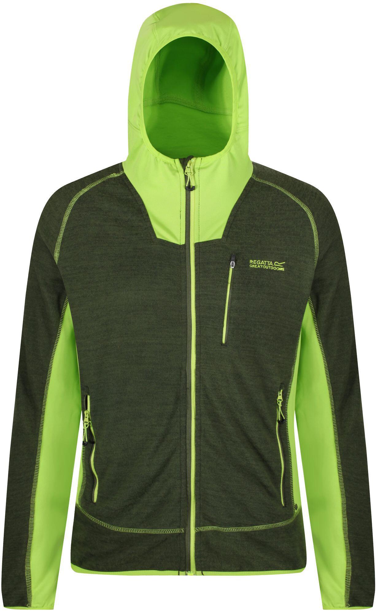 green street jacket